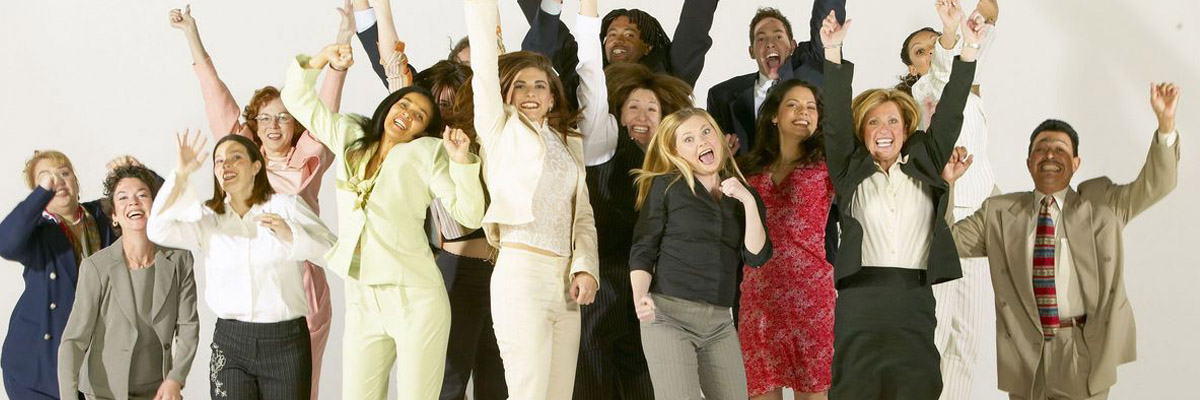 Corporate Trainers – We Make Great Employees into Great Trainers